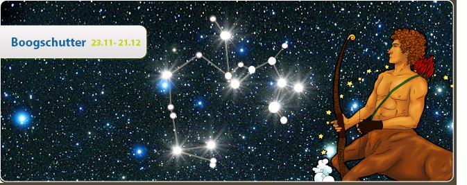 Boogschutter - Gratis horoscoop van 15 november 2019 helderzienden