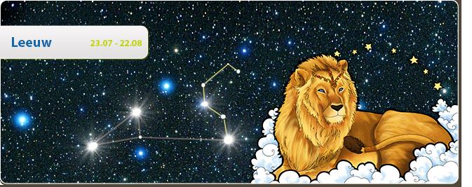 Leeuw - Gratis horoscoop van 23 september 2019 helderzienden