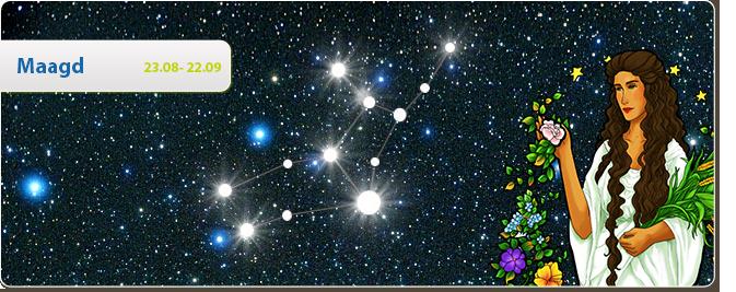 Maagd - Gratis horoscoop van 25 november 2020 helderzienden