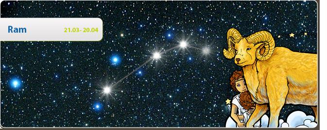 Ram - Gratis horoscoop van 27 mei 2019 helderzienden