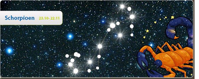 Schorpioen - Gratis horoscoop van 21 april 2018 helderzienden