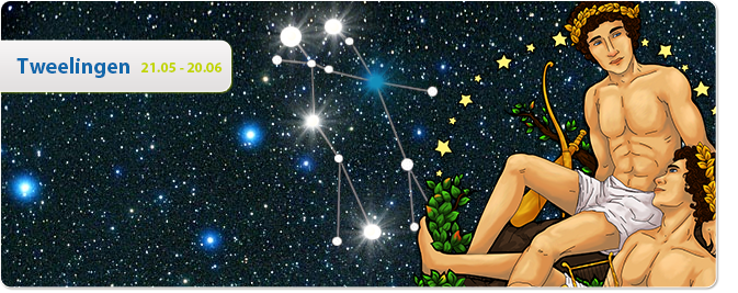 Tweelingen - Gratis horoscoop van 1 april 2020 helderzienden
