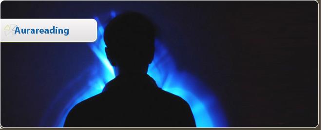 Aurareading - Paranormale gaven helderzienden